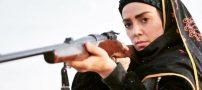 عکس های بازیگران سریال بانوی سردار