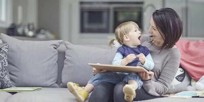 با رعایت این موارد والدین خوبی برای فرزندان باشید