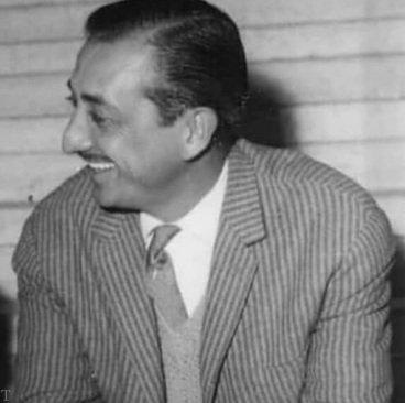 عکس هایی کمیاب از مرحوم داریوش اسدزاده (از قدیم تا امروز)