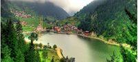 زیباترین دیدنی ها در میان کشورهای آسیایی