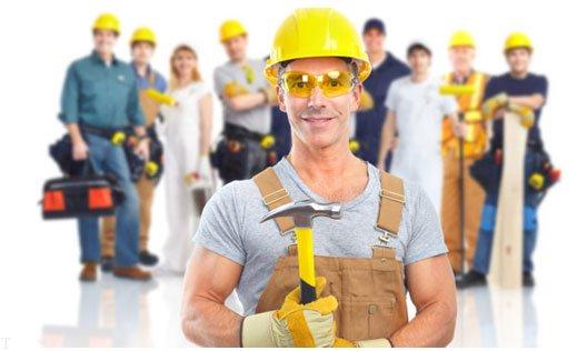 اهمیت لباس کار در کار و ایمنی