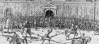 وحشتناک ترین روش های اعدام در طول تاریخ + تصاویر