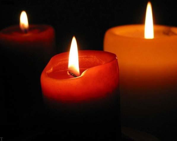 فال گرفتن با شمع + طریقه گرفتن فال شمع