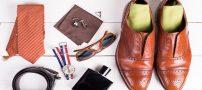 7 اکسسوری مهم که هر مرد امروزی باید داشته باشد