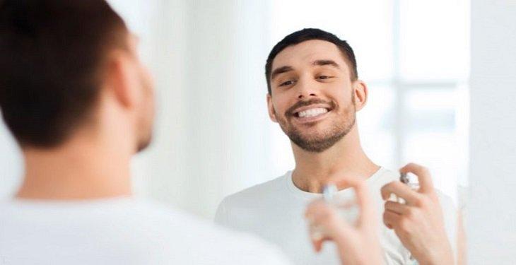7 روش برای جذاب تر شدن مردان !