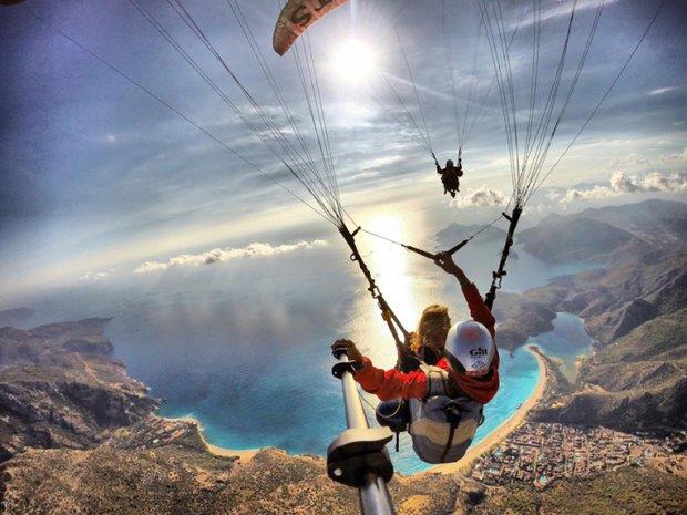 آشنایی با تور ترکیه و زیباترین جزایرش