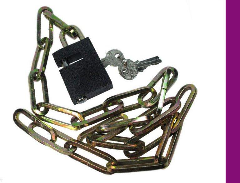 بهترین روش ها برای جلوگیری از سرقت موتور سیکلت