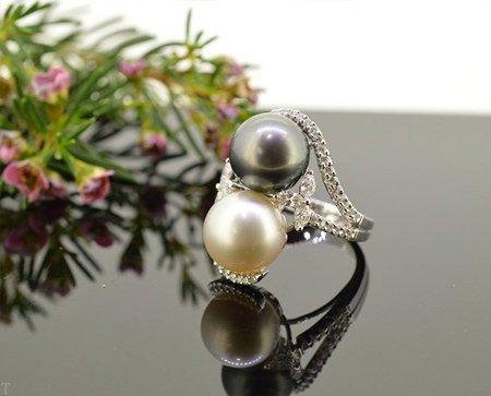 مدل انگشترهای ساده دخترانه + مدل انگشتر و گوشواره جواهرات