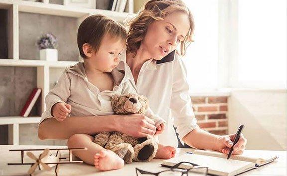 متن زیبا درباره فرزندم | جملات زیبا درباره فرزندم