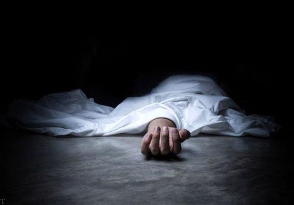 مرده مرده ای که در شب چهلمش به خانه بازگشت !