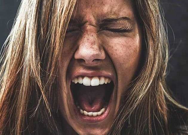 10 نمونه از بهترین راه های مقابله با ترس و اضطراب + انواع ترس
