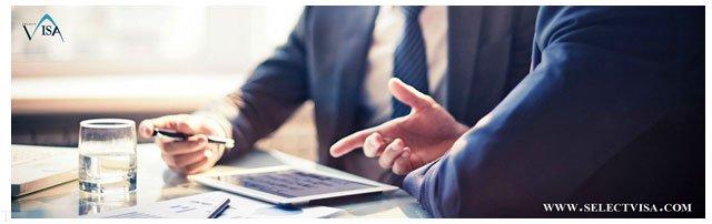 اصلی ترین شرط لازم برای ویزای سرمایه گذاری استرالیا