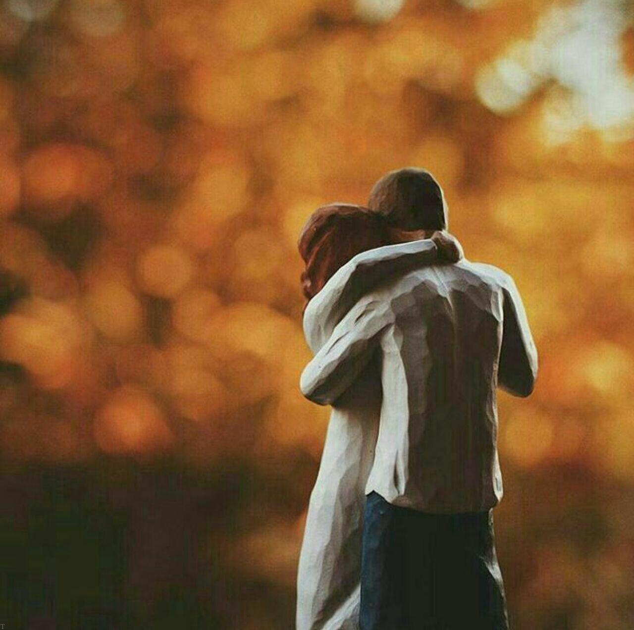 عکس نوشته های پاییزی عاشقانه و زیبا (۹۹)
