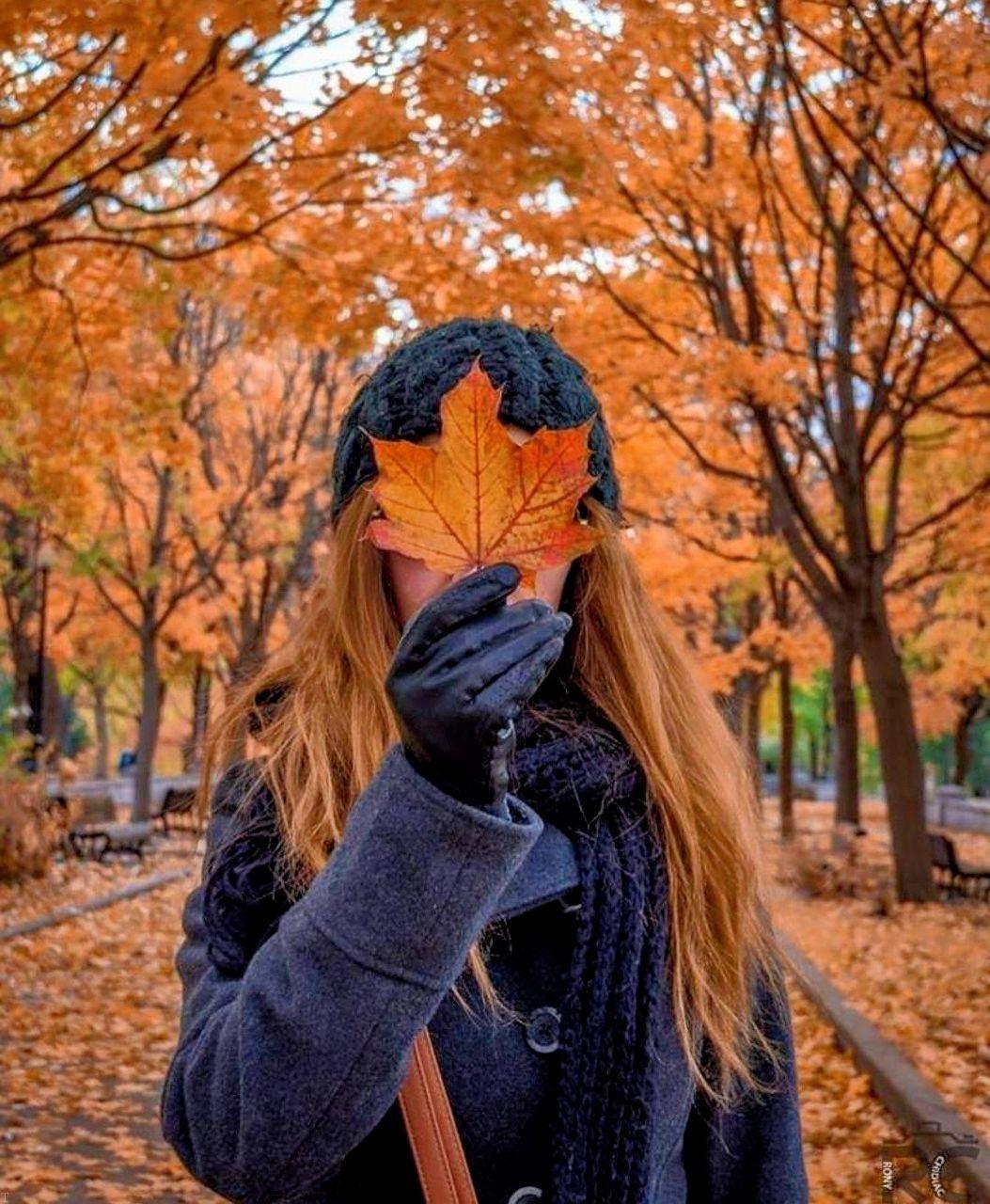 عکس نوشته های پاییزی عاشقانه و زیبا (99)