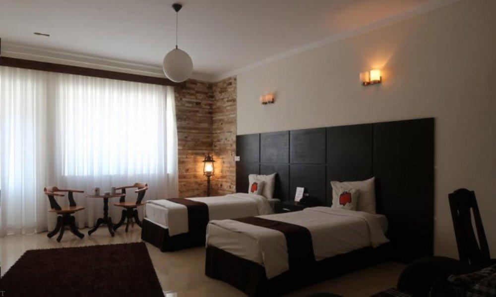 لیست ارزان ترین هتل های شیراز