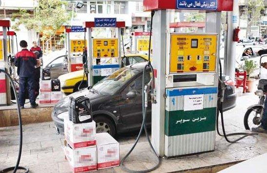 طرح دو فوریتی مجلس برای تک نرخیشدن بنزین