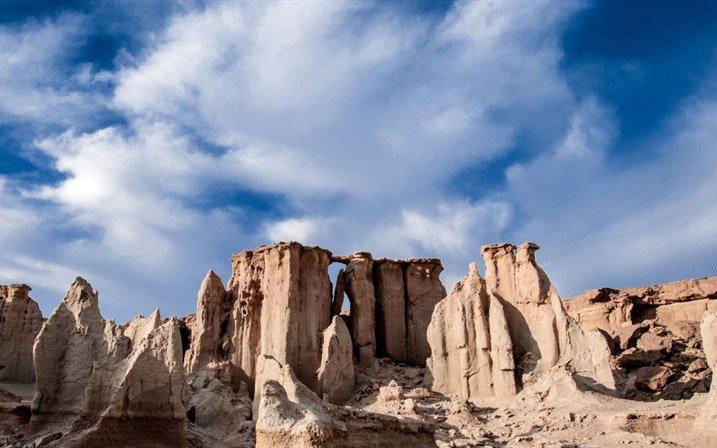 دیدنیهای جذاب در قشم از دره ستارگان تا گونه های جانوری