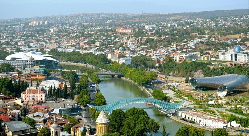 معروفترین تفریحات گرجستان در سفر به گرجستان