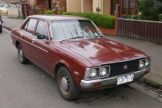 خودروهای مشهور قدیمی که در ایران پرطرفدار بود (عکس)