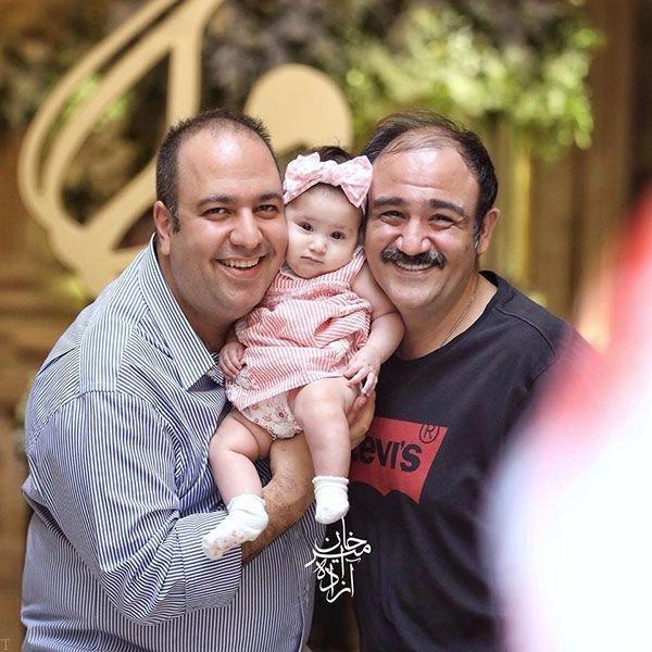 عکس بازیگران و چهره های مشهور ایرانی در اینستاگرام در سال 2020