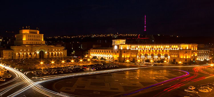 جاذبه های گردشگری برتر ارمنستان + تصاویر مکان های گردشگری ارمنستان