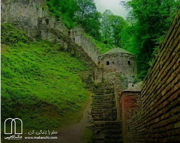 با سفر به لاهیجان، فومن و وشمهسرا در مسیر ییلاق بگردید