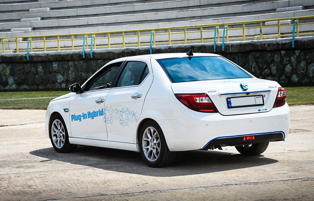 تولید محصولات دیزلی و هيبريدی در ایران + بهترین خودروهای هیبریدی جهان