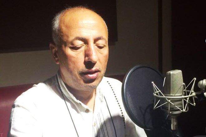 بیژن علیمحمدی صداپیشه مطرح و باسابقه درگذشت (عکس)