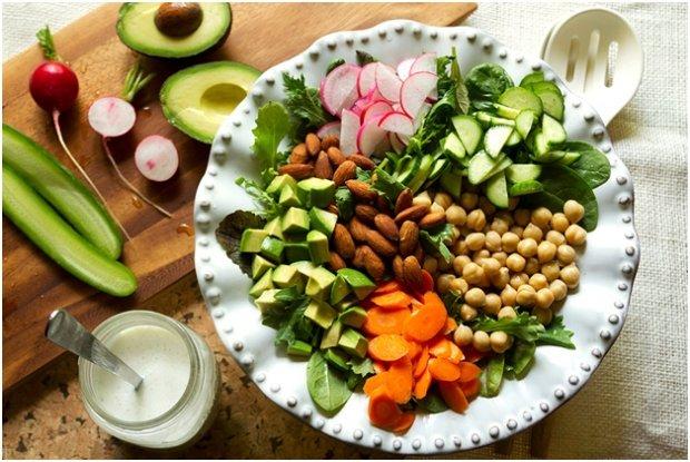 مزایا و مضرات گیاهخواری + رژیم غذایی خام گیاهخواری