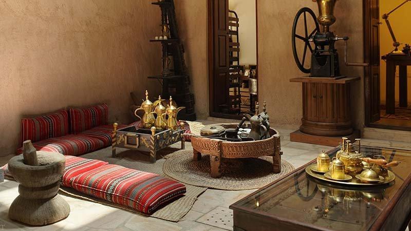 هر آنچه در مورد موزه های دبی باید بدانید