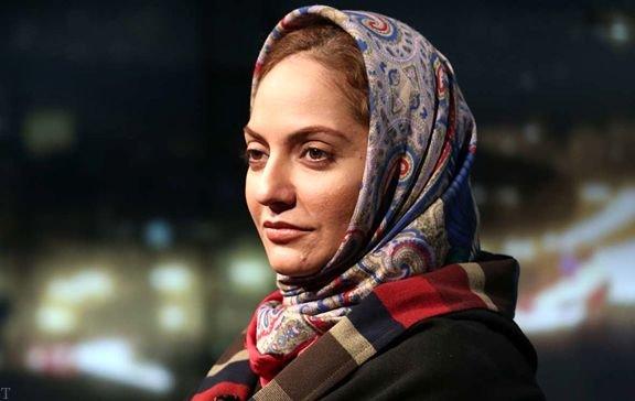 علت رفتن مهناز افشار به شبکه MBC Persia (عکس)