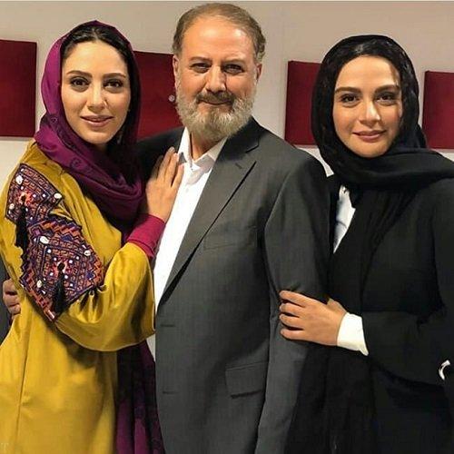بیوگرافی بازیگران سریال باغ گیلاس + خلاصه داستان سریال باغ گیلاس