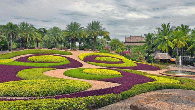گزیده ای از جاذبه های گردشگری شهر های تایلند