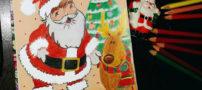 اس ام اس تبریک کریسمس 2020 | متن تبریک کریسمس 2020