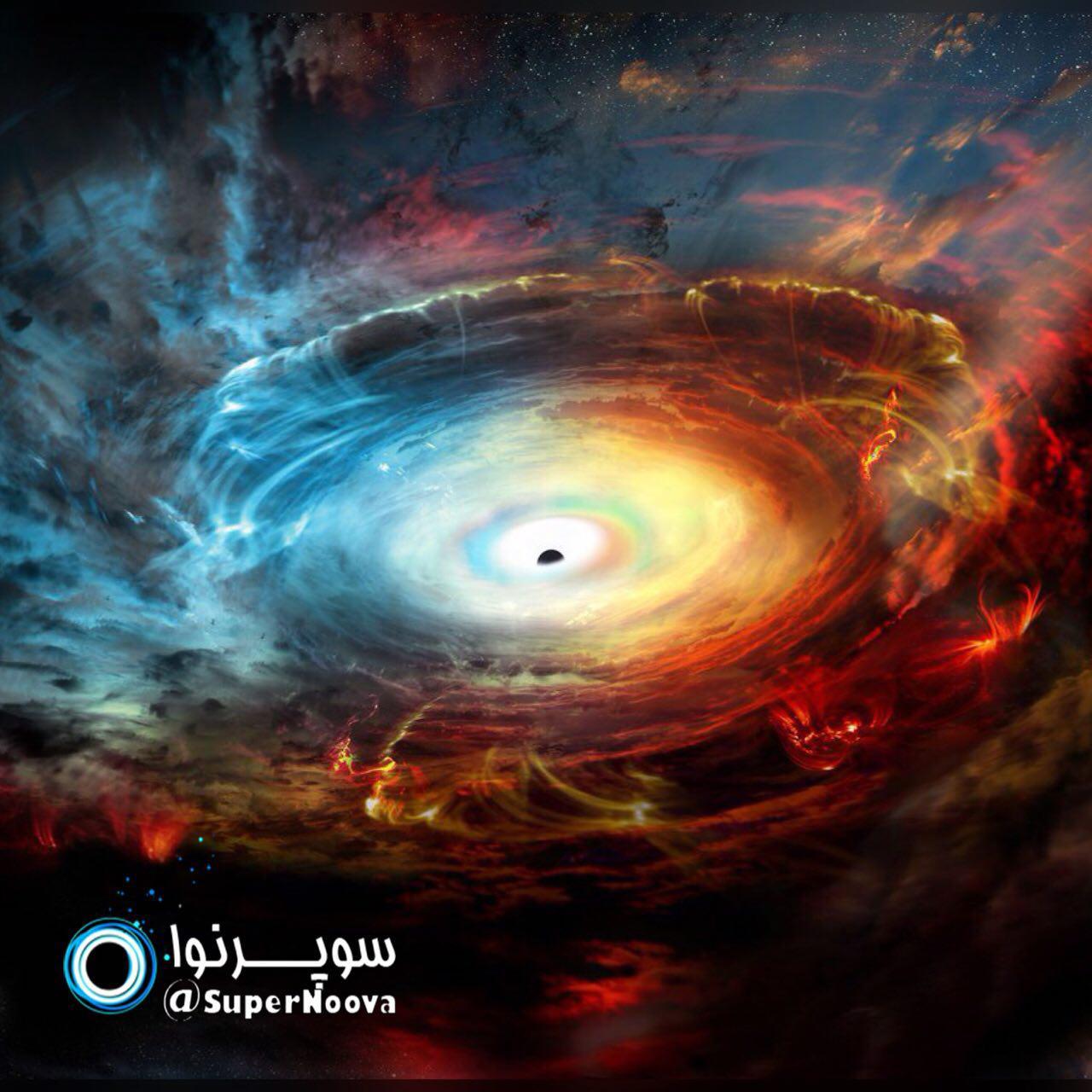 دانستنی های علمی جدید و کوتاه همراه با عکس