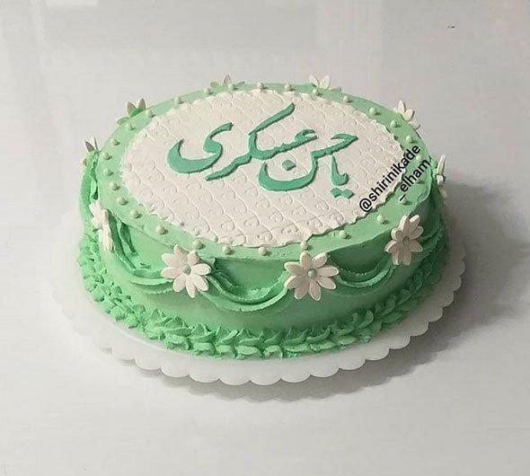 اشعار تبریک ولادت امام حسن عسکری | عکس تبریک ولادت و جشن
