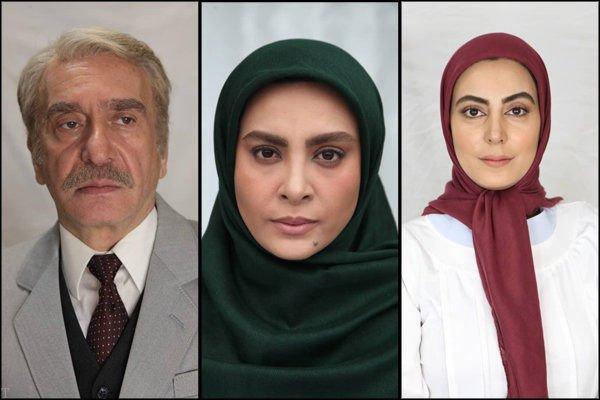 بیوگرافی بازیگران سریال وارش + خلاصه داستان سریال وارش