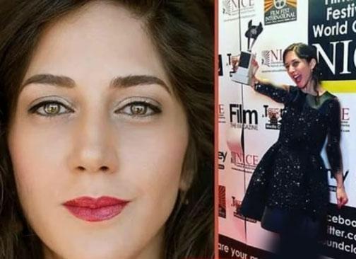 مصاحبه درباره فیلم خصوصی زهرا امیر ابراهیمی (عکس)