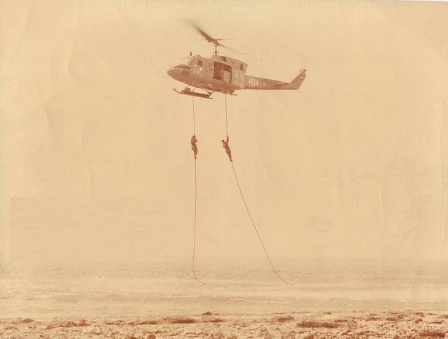 بزرگترین شکارچی تانک جهان (عکس)