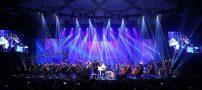 کنسرت های دی 98 خوانندگان داخلی