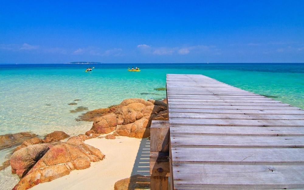 جاذبه های گردشگری در سفر به تایلند