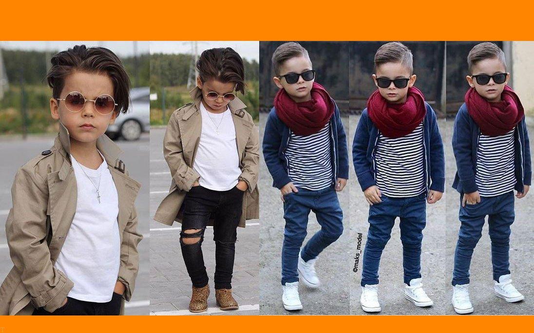 50 مدل لباس کودکانه زمستانی شیک   راهنمای انتخاب و ست کردن