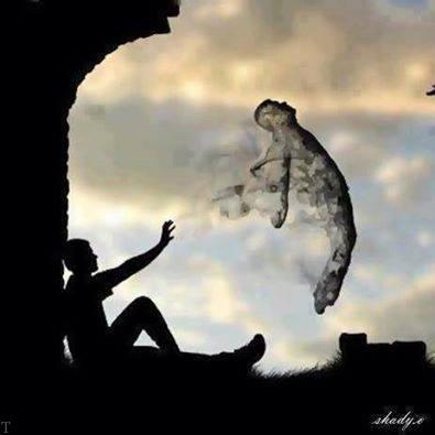تعبیر خواب روح به روایت بزرگان