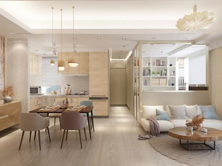 نمونه های جدید طراحی داخلی منزل