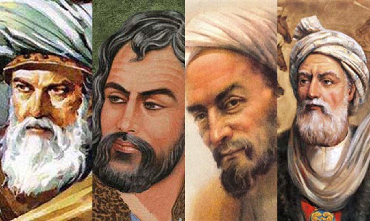 نکاتی جالب درباره فرهنگ و تمدن ایرانی (عکس)