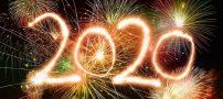 طالع بینی سال نو میلادی 2020 + درباره آتش بازی سال نو میلادی