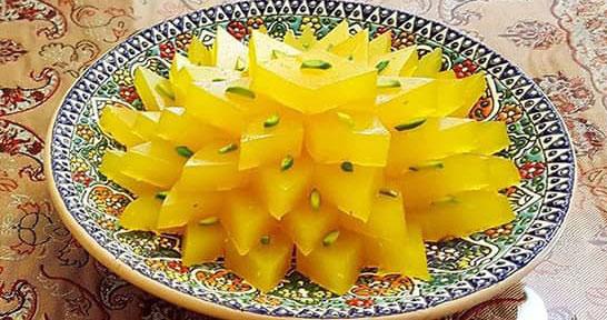 معروفترین سوغاتی های شیراز کدامند؟