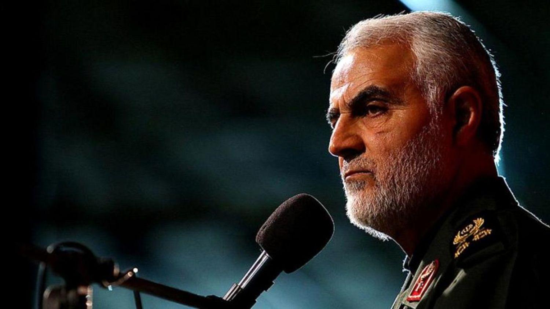 بیوگرافی شهید سردار سلیمانی + زندگی و نحوه شهادت