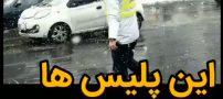پلیس های مهربان ایرانی (فیلم)