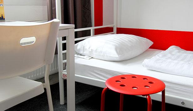 در برلین هم هتل ارزان پیدا میشود!
